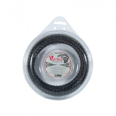 Fil VORTEX ø2.7 mm pour débroussailleuse