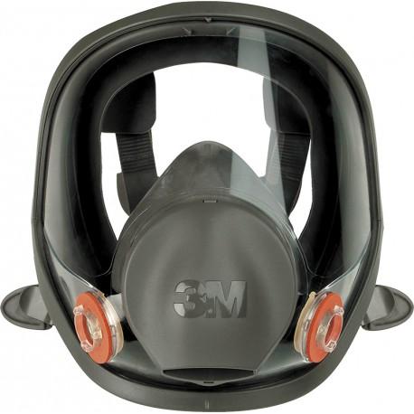 Masque complet 3M™ en silicone