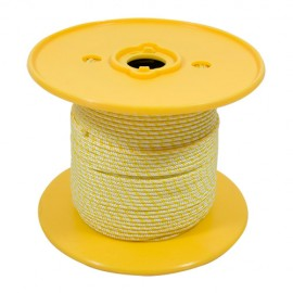 Corde de lanceur ø : 2,5 mm