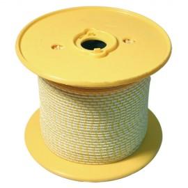 Corde de lanceur ø : 3,0 mm