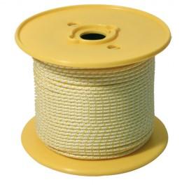 Corde de lanceur ø : 3,5 mm