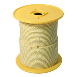 Corde de lanceur ø : 4,5 mm