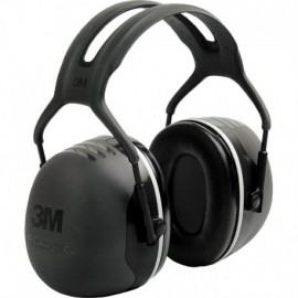 Casque antibruit X5-A 3M™ PELTOR