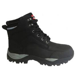 Chaussures de sécurité SOLIDUR noir Build 360