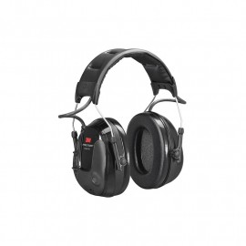 Casque PELTOR™ ProTac™ III par 3M™ version slim
