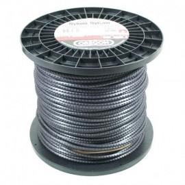 Fil débroussailleuse OREGON en bobine Flexiblade 3.5 mm (120 m)