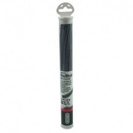 Fil débroussailleuse OREGON en brin Flexiblade 3.5 mm (26 cm x 25