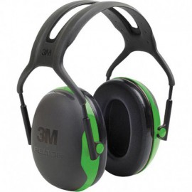 Casque antibruit X1-A 3M™ PELTOR