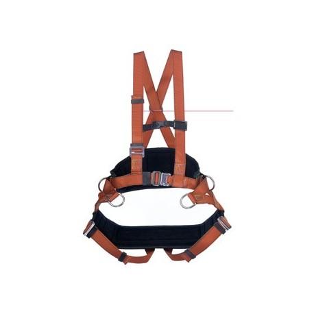 Harnais élagueur Standard MILLER