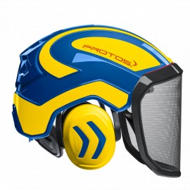 Casque Pfanner Protos Forest
