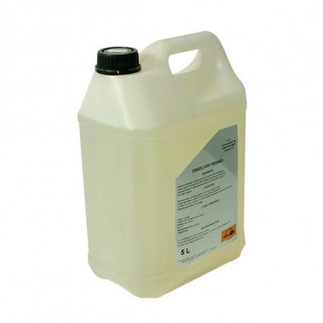 Nettoyant anti-résine 5 litres