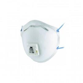 Masque FFP2 NR D avec soupape Cool Flow™