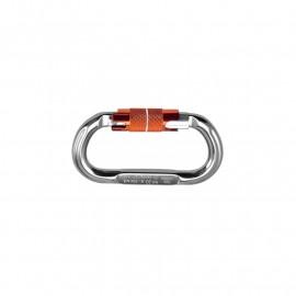 Mousqueton AL-O-KL-3T système Tri-lock