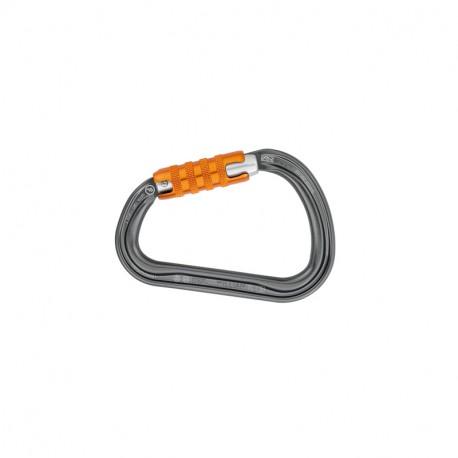 Mousqueton WILLIAM Triact-Lock
