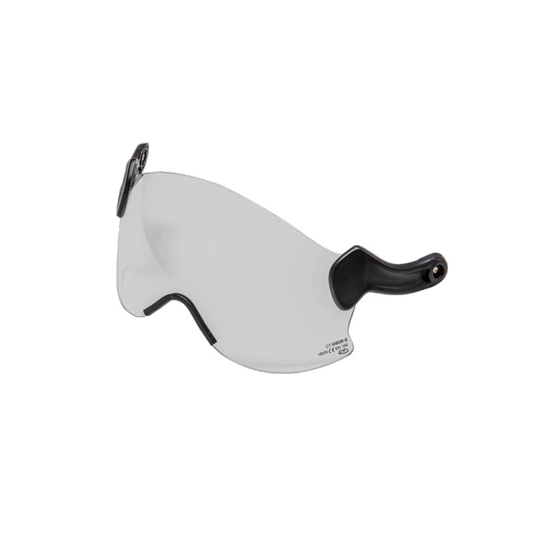 Visière VISOR G en policarbonate pour casque X-ARBOR