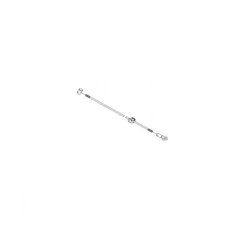 Manche pour ARS160/180-1.8