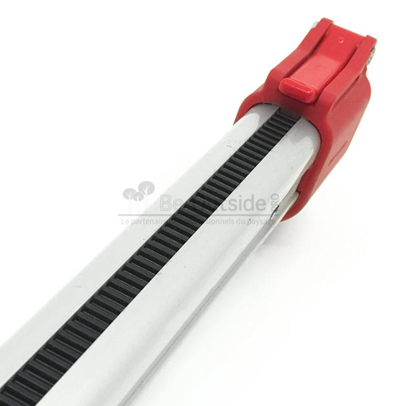 Rail de guidage pour ARSEXP-3.3/ARSEXP45/ARSEXP55