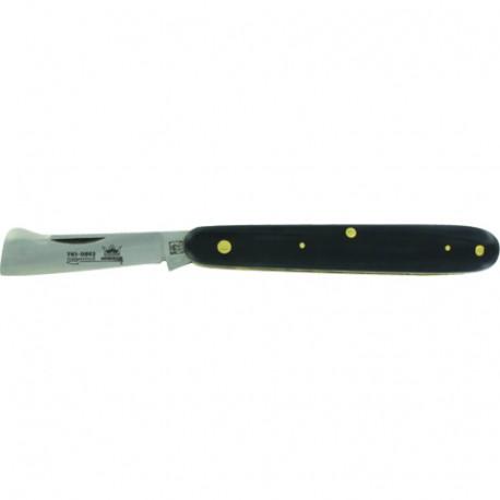 Couteau à greffer METALLO 7.5 cm
