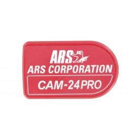 Plaque d'identification pour ARSCAM-24PRO