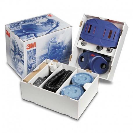 Kit de protection contre les gazs/vapeurs/particules Jupiter 3M