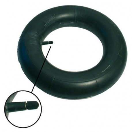 Chambre à air 20.5x8.00-10 (valve droite)