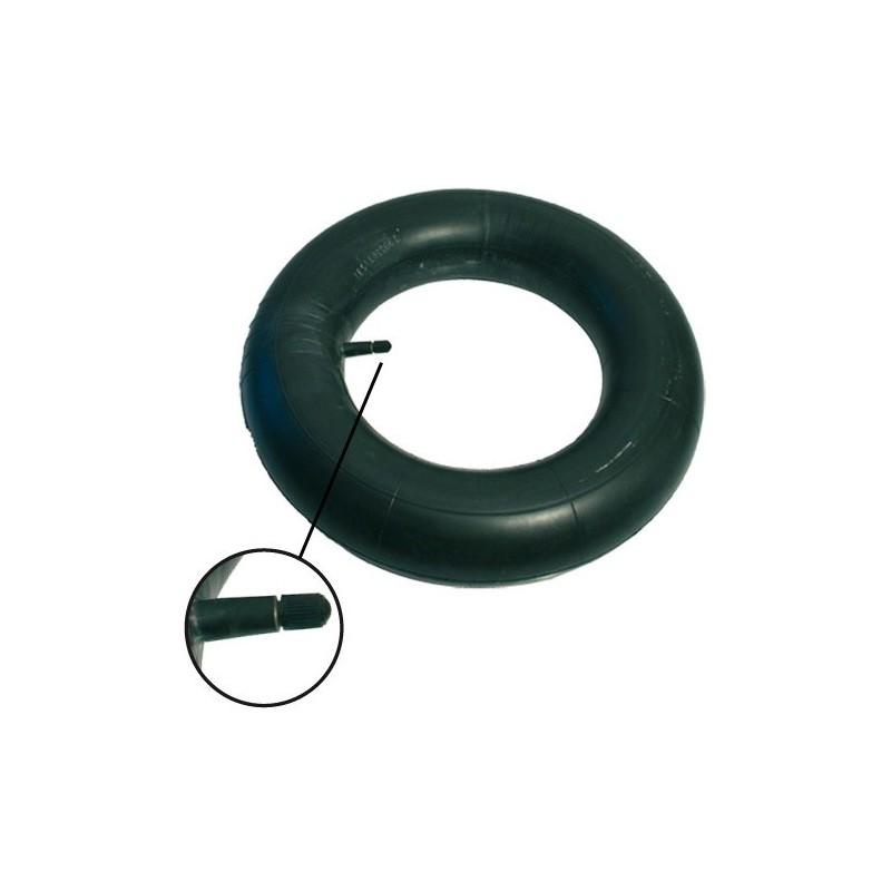 Chambre à air 4.10/3.50-6 (valve droite) - Remplace 13-266