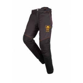 BasePro Pantalon 'anti-coupure' classe 1 type A
