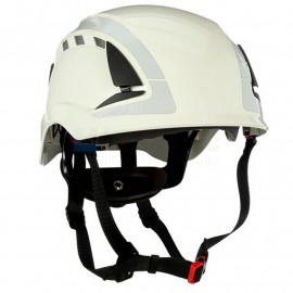 Casque SecureFit 3M Blanc