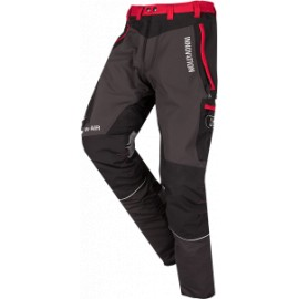 Pantalon de protection Canopy W-air Gris Classe 1