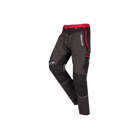 Pantalon de protection Canopy W-air Gris Classe 1