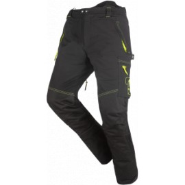 "Pantalon ""anti-coupure"" ReFlex Noir SIP Protection"