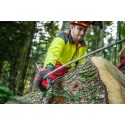 Gants de travail Haute performance Rouge et noir SIP Protection