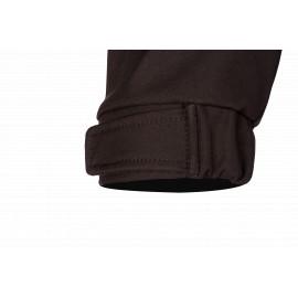 Veste softshell FUYU Thermo Orange SIP Protection