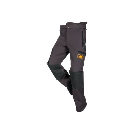 Pantalon de grimpe Gris SIP Protection