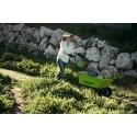 Chariot de jardin 40v