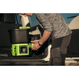 Nettoyeur haute pression à batterie - Greenworks