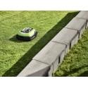 Tondeuse robot Optimow 15 1500m2 - Greenworks