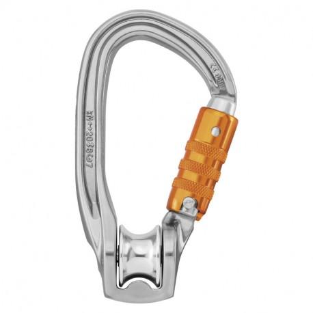 Poulie ROLLCLIP Z Triact-Lock