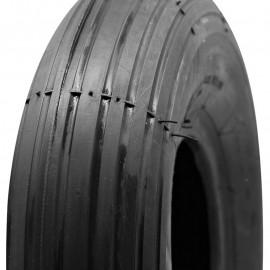 Pneumatique lignée 16x6.50-8 (4 plis)