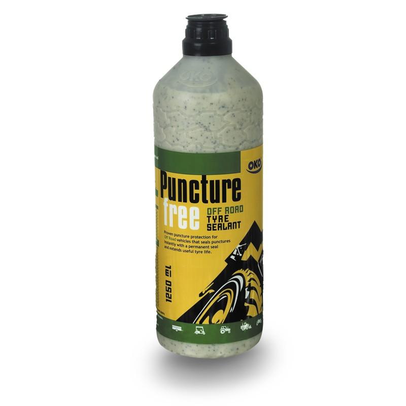 Liquide anti-crevaison OKO original (1250 ml)