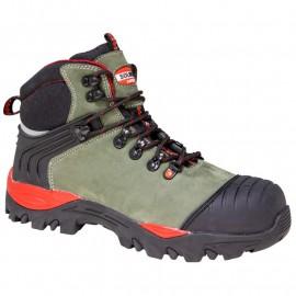 Chaussures de sécurité Colorado SOLIDUR