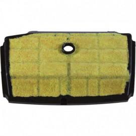 Filtre à air feutre STIHL 11371201600 pour tronçonneuse (pièce d'origine)