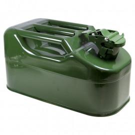 Bidon metal 5 litres