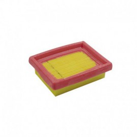 Filtre à air adaptable pour débroussailleuses STIHL