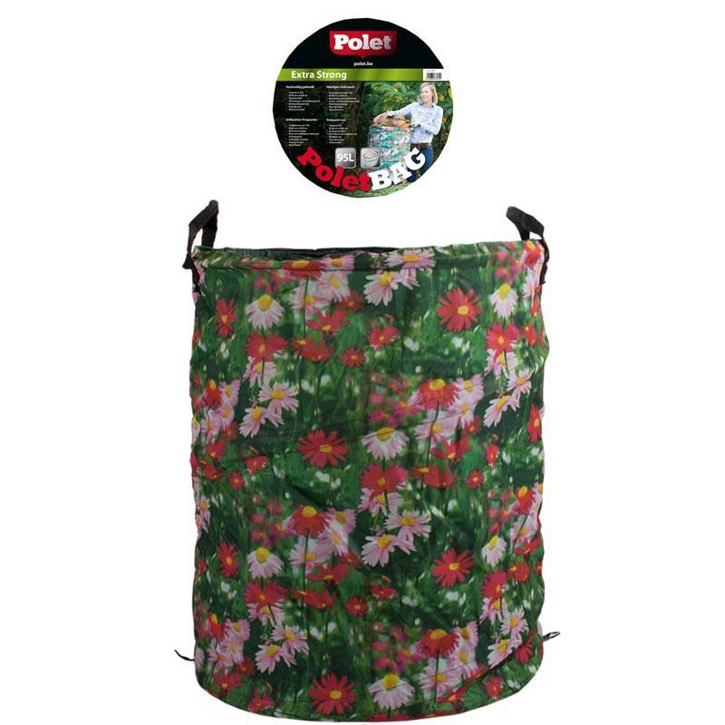 Polet bag pop up 95l POLET - Sac de jardin