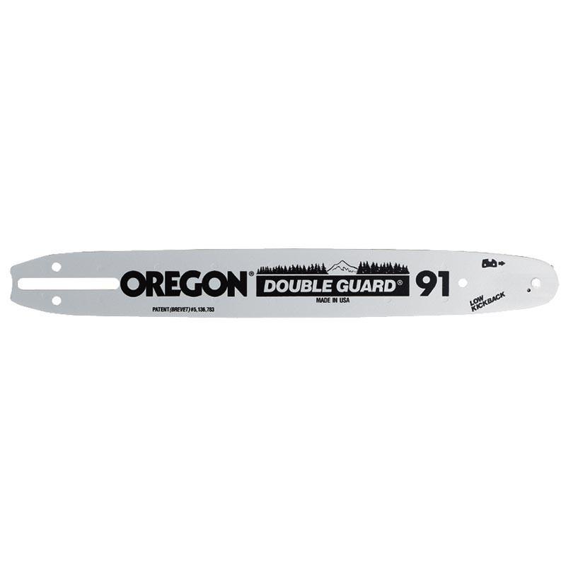 Guide OREGON Micro Lite 30 cm - jauge 1.1 - 3/8 - 44 maillons - 124MLEA074
