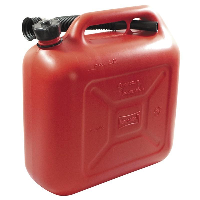 Jerrican hydrocarbure 5L