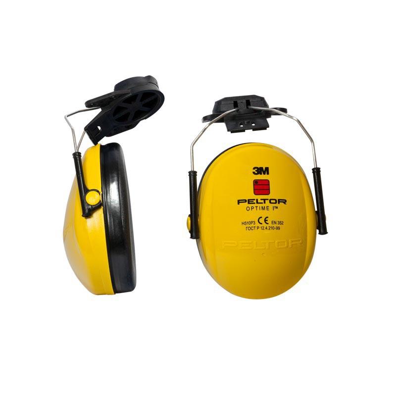 Coquilles 3M™ PELTOR anti-bruit Optime I