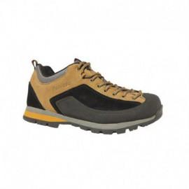 Chaussures de travail beige SOLIDUR Ferrata Low