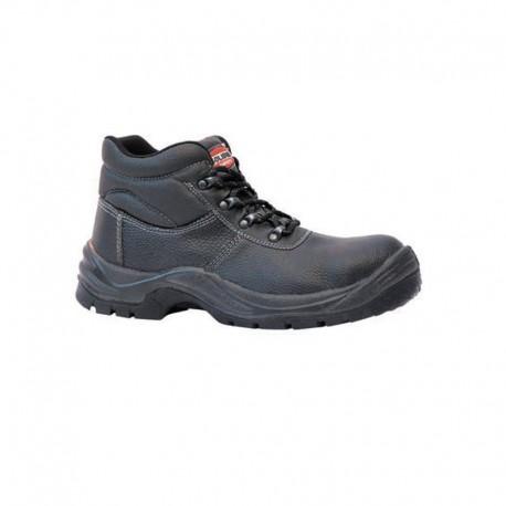 Chaussures de sécurité noir SOLIDUR Dolmen